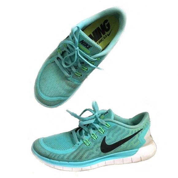 new product 6cc95 87cfc Nike Barefoot Free 5.0 Women's running sneaker